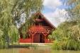 Casa Agapie din Uzlina (1)