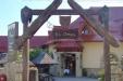 Pensiunea La Cetate din Targu Neamt (2)