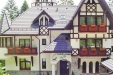 Vila Casa Tom din Sinaia (4)