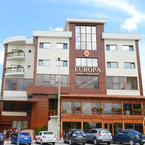 Hotel Europa din Baia Mare