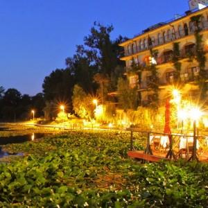 Hotel Insula din Neptun