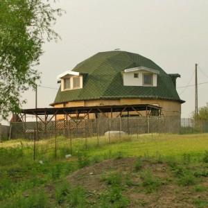Casa Dunavat din Dunavatul de Jos