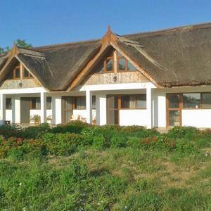 Casa La Raducu in Delta Dunarii din Chilia Veche