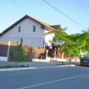 Casa Lia din Mahmudia