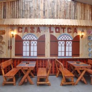 Casa Lotca din Jurilovca