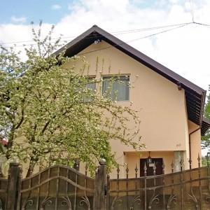 Casa cu Cires din Breaza