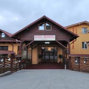 Complex Turistic Mondial din Baia de Tulcea