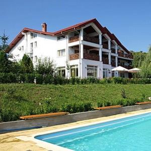 Hotel Wels din Baltenii de Sus