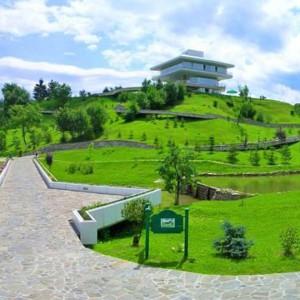 La de Verde Golf & Leisure Resort din Breaza
