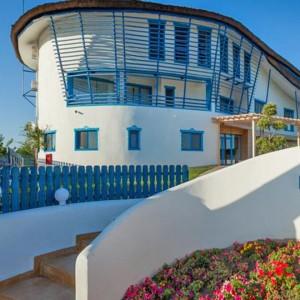 Peninsula Traditional Design Resort din Murighiol