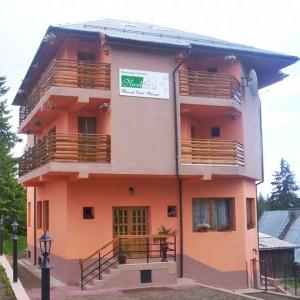 Pensiunea Nicoleta din Baisoara