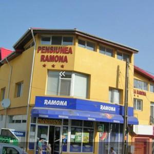 Pensiunea Ramona din Tulcea