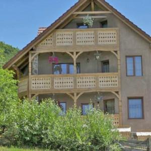 Pensiunea Valea Branzei din Nanesti