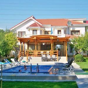 Vila Onix din Tulcea
