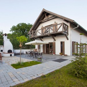 Casa Barolo din Vlaha