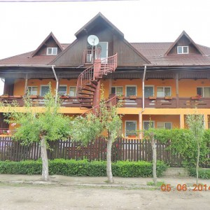 Casa Iulia din Sulina