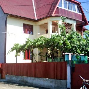 Casa Maxim din Sulina