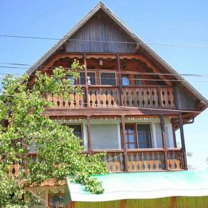 Casa Oana din Sulina