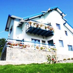 Casa de Vacanta Duk din Rasnov