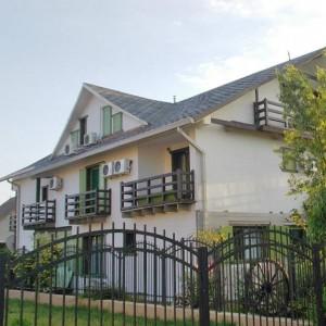 Casa de vacanta Bibanul Literat din Sulina