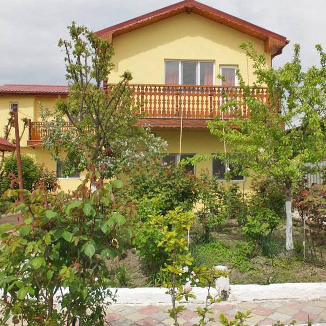 Casa de vacanta Elena Residence din Sulina