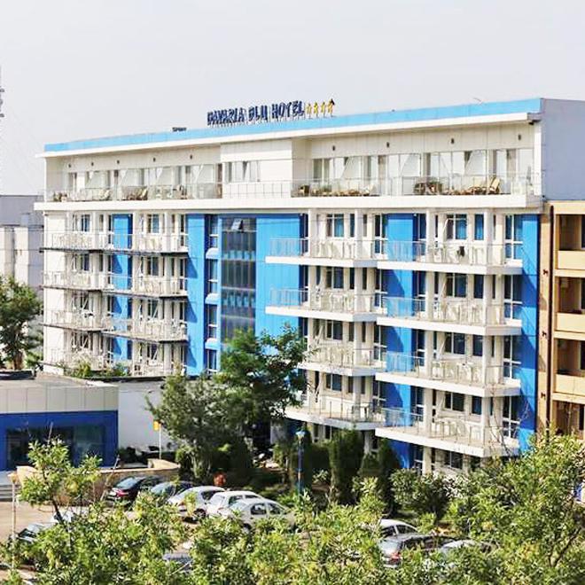 Hotel Bavaria Blu din Mamaia