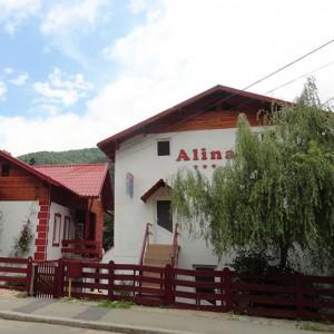 Pensiunea Alina din Sinaia