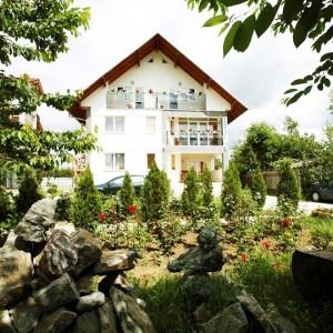 Pensiunea Vila Nina din Campina