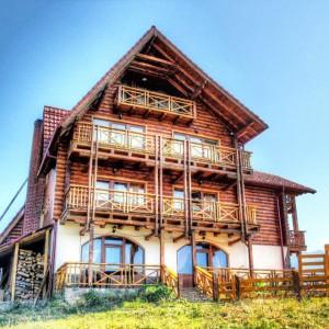 Vila Ilex din Sohodol