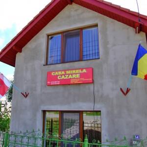 Casa Mirela din Turda