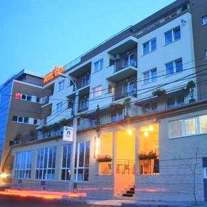 Hotel Gala din Cluj Napoca
