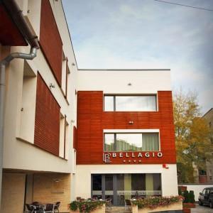 Pensiunea Bellagio din Cluj Napoca