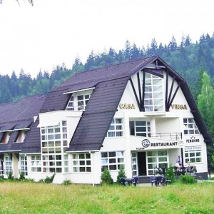 Pensiunea Casa Vinga din Poiana BrasovPensiunea Casa Vinga din Poiana Brasov