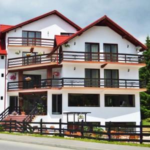 Pensiunea Casa Vlasin din Poiana Brasov