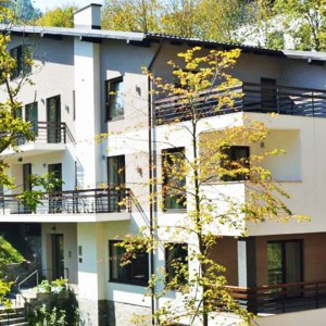Pensiunea Green Hill din Brasov