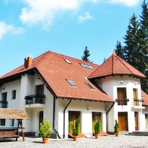 Vila Daria din Poiana Brasov