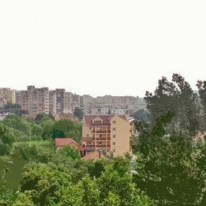 Vila Rosa din Cluj Napoca