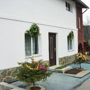 Casa Eva din Busteni
