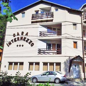 Casa Intermezzo din Predeal