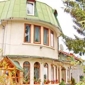 Vila Casa Nona din Predeal