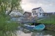 Casa de vacanta Simfonia Apelor din Dunavatul de Jos (3)