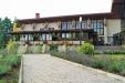 Hotel Secret Garden din Danesti (1)