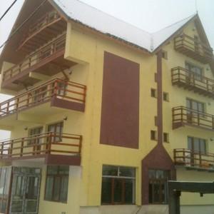 Casa de vacanta Marjacu din Ranca