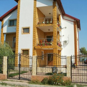 Casa Dana Ivan din Mahmudia