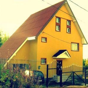 Casa Valea Gilortului din Ranca