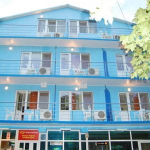 Hotel Blue din Eforie Nord