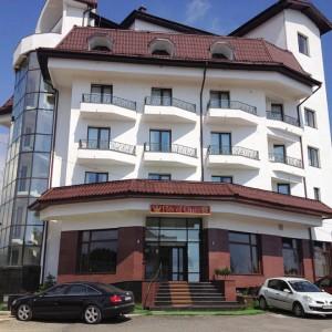 Hotel Onix din Ranca