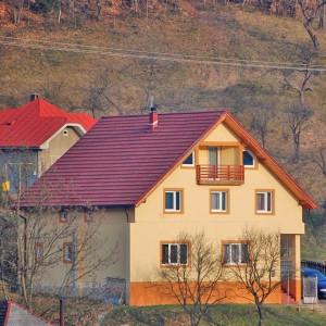 Casa Azara din Cavnic