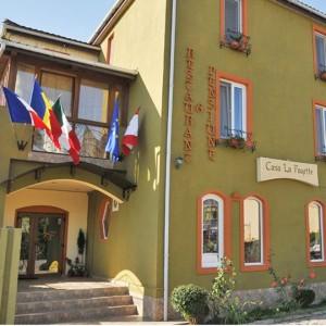 Casa La Fayette din Timisoara