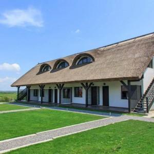 Casa Patru Anotimpuri din Dunavatul de Jos